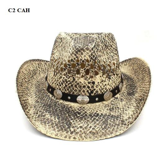 C2 CAH