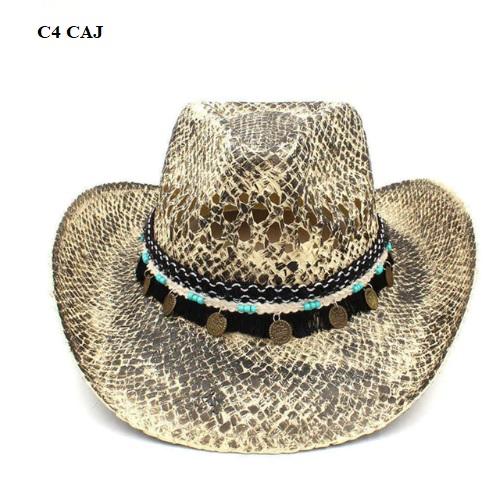 C4 CAJ