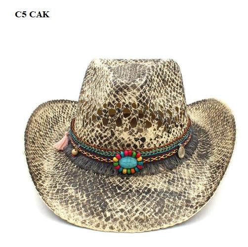 C5 CAK