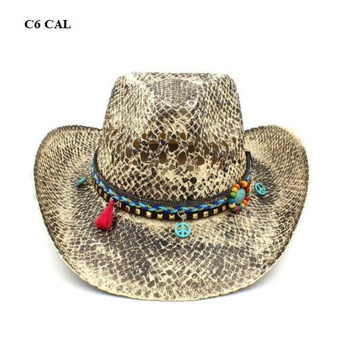 C6 CAL