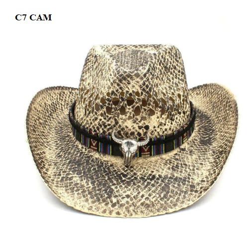 C7 CAM