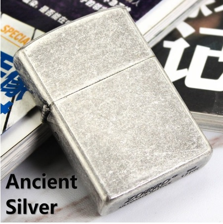 Ancient Silver