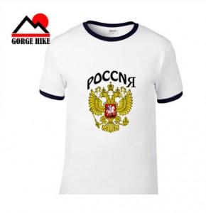 Áo phông T-Shirt kiểu Nga
