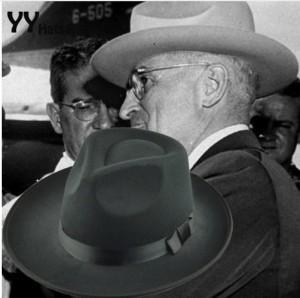 Mũ phớt thời trang kiểu cổ điển retro Vintage