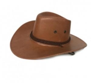 Mũ cao bồi miền tây cổ điển