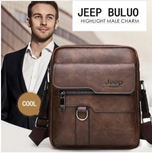 Túi đeo JEEP BULUO Messenger