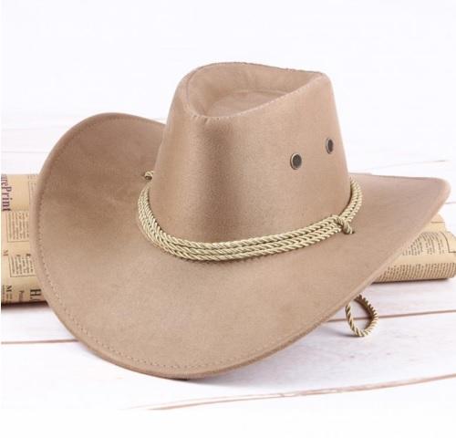 Mũ cao bồi thời trang Cowboy Hat Summer