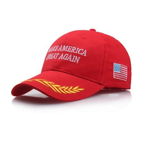 Mũ bóng chày Donald Trump Nước Mỹ Vĩ Đại trở lại