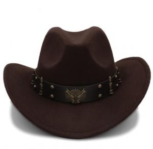 Mũ Cao Bồi Miền Tây Jazz Sombrero