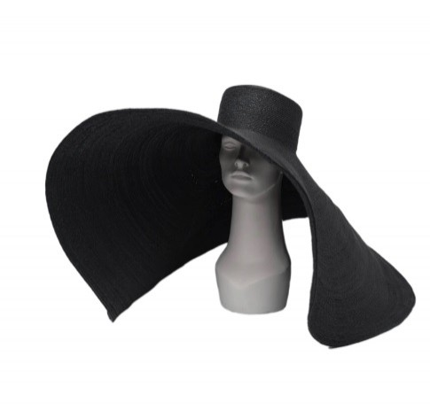 Mũ đi biển thời trang Fashion Show Catwalk
