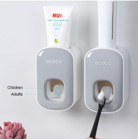 Hộp rút kem đánh răng tự động ECOCO