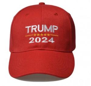 Mũ bóng chày Trump 2024