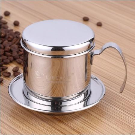 Bộ lọc cà phê L-Beans