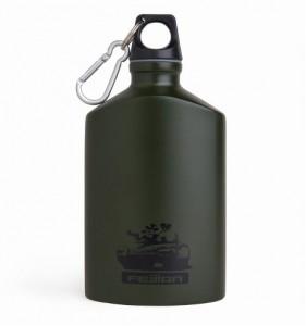 Chai đựng nước phong cách quân sự 500ml