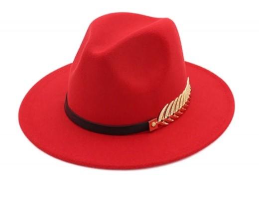 Mũ phớt thời trang Fedora