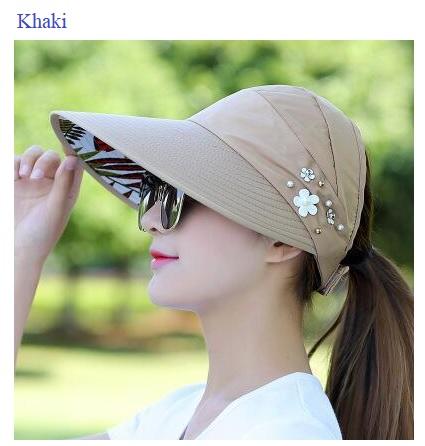 Màu Khaki