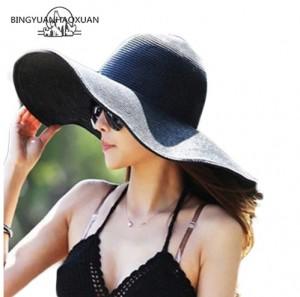 Mũ thời trang đi biển mùa hè Flim Floppy