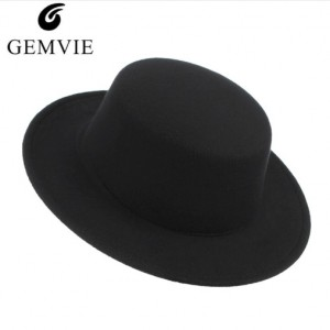 Mũ phớt Fedoras thời trang kiểu cổ điển