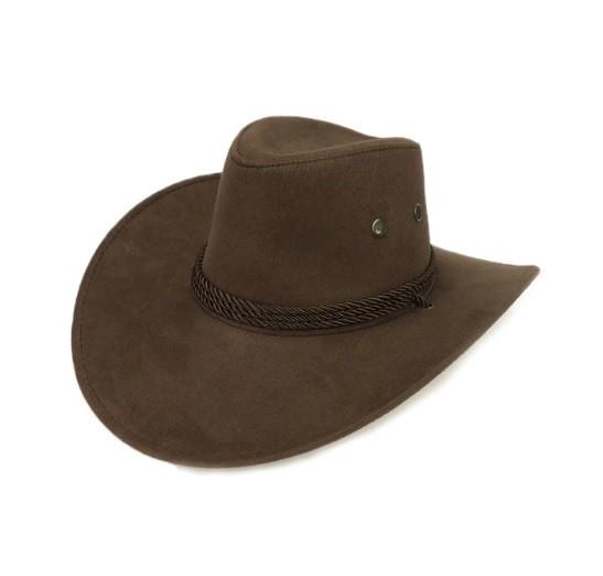 Mũ cao bồi hiệp sĩ miền tây CowboyHat