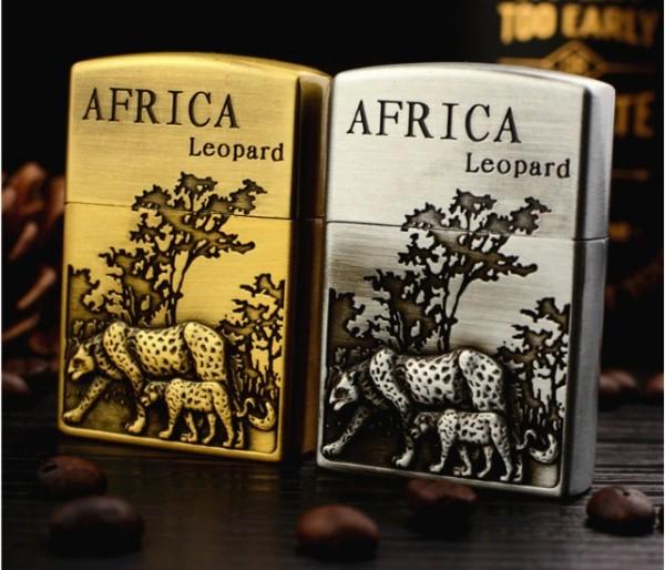 Bật lửa thời trang AFRICA