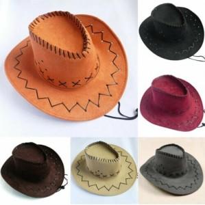 Mũ Cawboy miền tây hoang dã