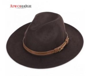 Mũ phớt thời trang cổ điển sombrero jazz