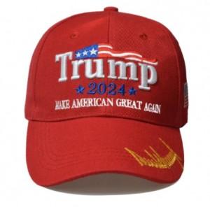 Mũ bóng chày Donald Trump 2024