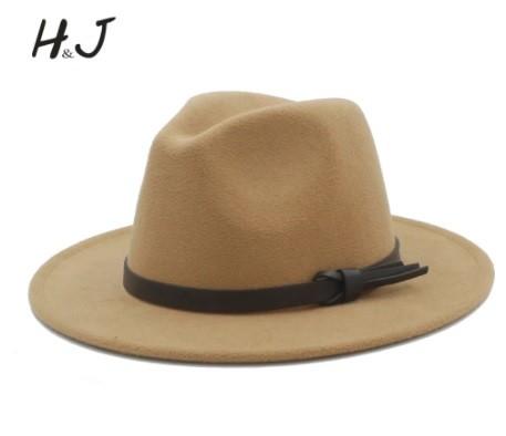 Mũ phớt thời trang kiểu Panama
