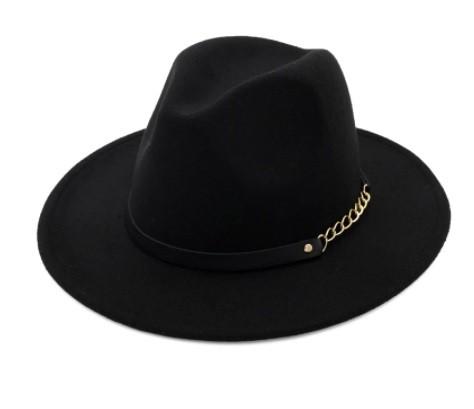 Mũ phớt Feminino Gorra phong cách châu Mỹ