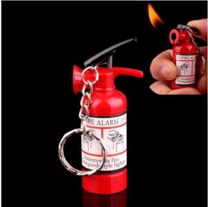 Bật lửa sáng tạo mô hình bình cứu hỏa