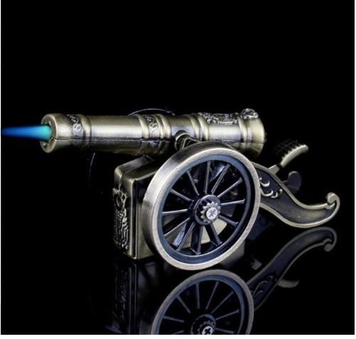 Bật lửa sáng tạo mô hình súng thần công