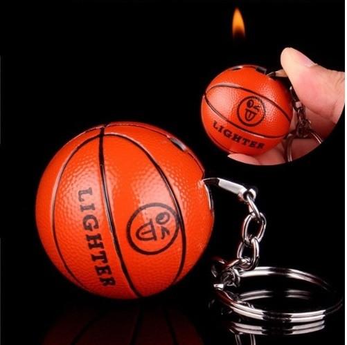Bật lửa sáng tạo mô hình quả cầu